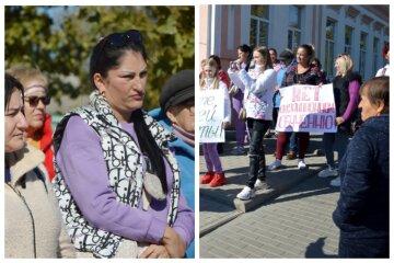 Карантинные бунты  прокатились  с новой силой по Одесчине: кадры происходящего