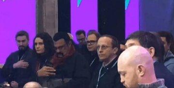 """Антимайдановец из Одессы станет депутатом новой партии: """"вместе с  Охлобыстиным и Стивеном Сигалом"""""""
