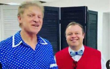 Сергей Писаренко, Евгений Никишин