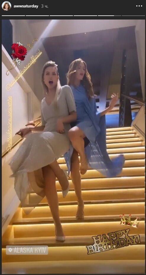 """Мисс Украина задрала платье и посветила пикантными местами на камеру: """"Титул оправдан"""""""