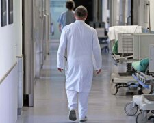врачи, нехватка кадров