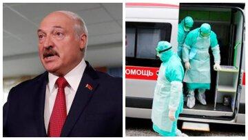 Много «скорых» и пустые школы: ситуация на грани, Лукашенко готов наказывать за маски и антисептики