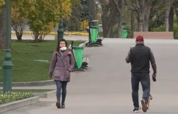 Послабление карантина на Харьковщине оказалось под угрозой: названа причина