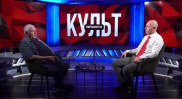 «Оргвыводы: уволить тренера Базилевича»: Случевский объяснил, почему Лобановского оставили