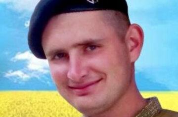 """""""Я вернусь, и мы будем жить вместе"""": вражеская пуля не дала выполнить клятву юного бойца ВСУ любимой"""