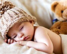 ребенок, сон