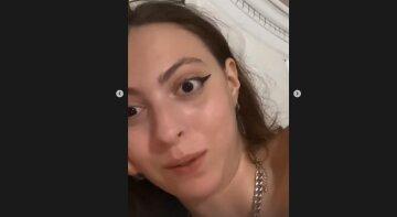 """Дочь Поляковой высказала украинцам, что о них думает после шквала негатива: """"Ребят, ну как бы...."""""""
