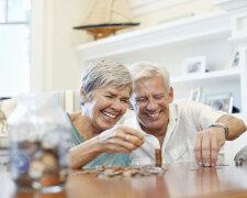пенсия, пенсионер, пенсионеры, счастливые пенсионеры