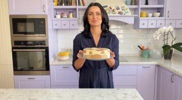 Звезда «Мастер Шеф» Глинская озвучила пошаговый рецепт шоколадного торта: «Пальчики оближешь»