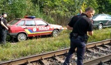 """На Житомирщине прогремел взрыв на железной дороге: """"64 вагона с бензином и..."""""""