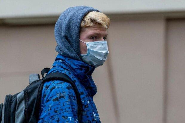 Медичні маски від коронавіруса своїми руками