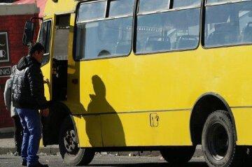 """Маршрутчики не смогут возить киевлян после ослабления карантина: """"Нужно увеличить цены вдвое"""""""