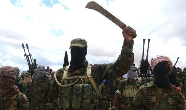 аш-шабаб террористы исламисты джихадисты сомали аль-каида