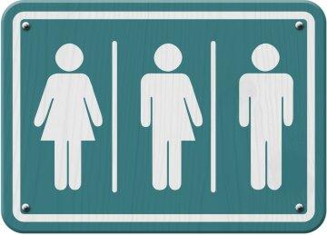 В Украине могут появиться «люди третьего пола»