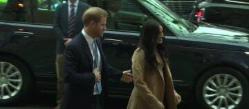 Принц Гарри угодил в конфуз с маленьким ребенком в магазине: все происходило в присутствии Меган Маркл