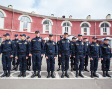 новая форма полиция