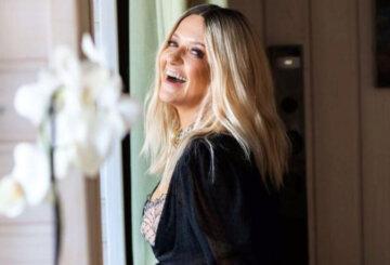 """Могилевська після утіх з """"коханцем""""-мільйонером здивувала помолоділим виглядом: """"Світе мій, дзеркальце..."""""""