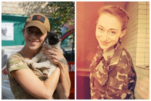 """Ветеран АТО рассказала, как стать настоящим солдатом: """"Надо учиться не три месяца"""""""
