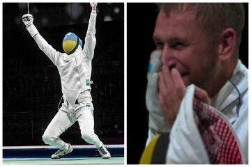 Український спортсмен завоював медаль на Олімпіаді, відзначившись історичним досягненням: кадри тріумфу