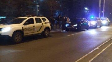 """Під Одесою банда підстрелила підлітка: """"повертався додому"""", кадри того, що відбувається"""