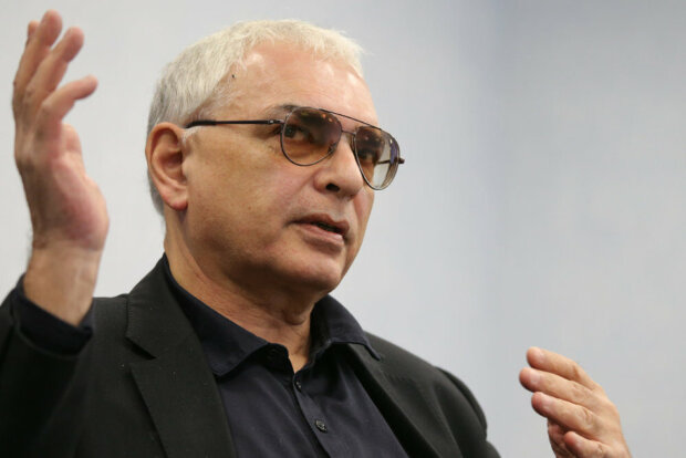 "Скандальный Шахназаров заявил, что украинцы боятся россиян: ""Там процветает..."""