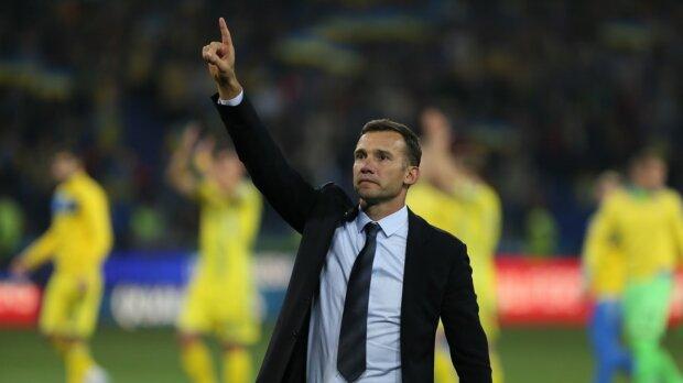 Шевченко принял важное решение по сборной Украины: оглашено официальное заявление