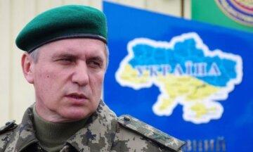 генерал Петр Литвин
