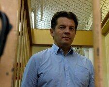 Роман Сущенко,