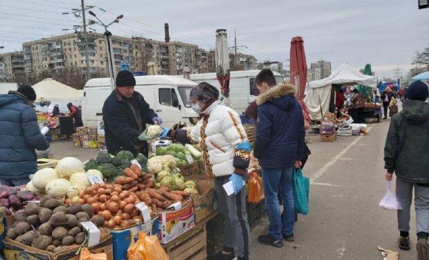 Карантин накрутив ціни на продукти в Одесі: що подорожчало найбільше, фото