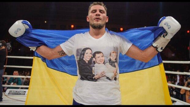 Беринчик влип в скандал вслед за Ломаченко, фото: все из-за Москвы