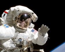 астронавт космонавт космос скафандр