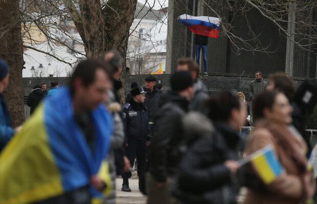 """Гаспарян уничижительно высказался об Украине: """"Родилась инвалидом"""""""