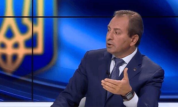 Томенко розповів, у чому проблема нових виборчих правил: «В інтересах мільйонерів і поміщиків»