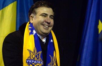 Саакашвили вернется в Украину: названа точная дата