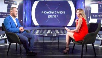 Кочевенко заявил, что в Германии очень мощное российское лобби: «Россия целенаправленно вкладывает в это большие ресурсы»