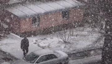 Люта негода йде в Дніпро, синоптики обіцяють сніг і мороз: з'явилися точні дати