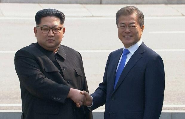 Северная и Южная Кореи подписали истрический документ: когда закончится война