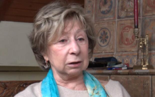 """""""Есть надежда"""": Ахеджакова назвала сроки примирения Украины и РФ"""