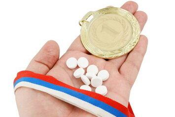 допинг россия