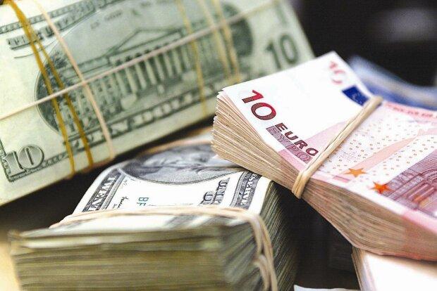 курс валют, евро, доллар