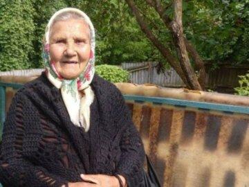 Їхати з Чорнобиля не збирається: як живе самотня 84-річна пенсіонерка в Зоні відчуження