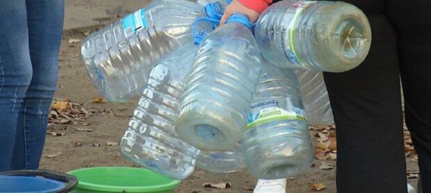 Одесситов оставили на двое суток без воды: в чем причина