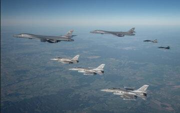 """США посилить ВПС України новою технікою, названо терміни: """"Авіацію радянського зразка замінять до..."""""""