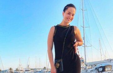 """Астаф'єва розважаючись на яхті, приголомшила новинами з відпочинку за кордоном: """"Два дні була без свідомості"""""""