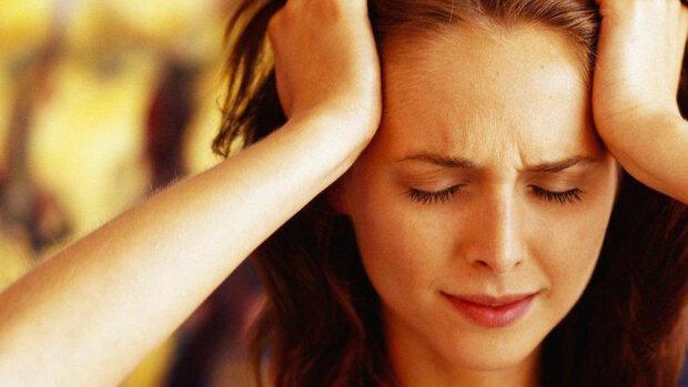 магнитные бури в октябре 2018, головная боль