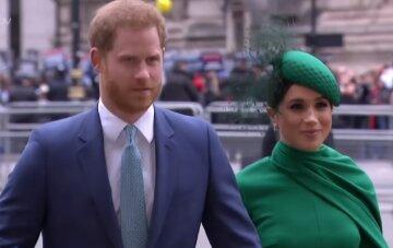 """Єлизавета II відправила таємне послання Меган Маркл і принцу Гаррі: """"у ньому говориться, що..."""""""