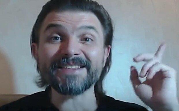 """Писатель Голышев посоветовал Украине не спешить возвращать Донбасс: """"Нельзя назвать лакомым кусочком"""""""
