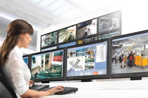 Программа, видеонаблюдение IVMS-4200