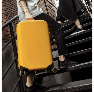 Xiomi выпустила мини-чемодан будущего: все характеристики