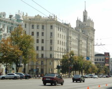 дом со шпилем, Харьков